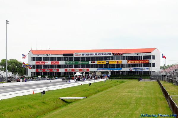 """4-16-16 BRACKET RACE #5 E1 """"AT THE STRIPE"""" ROYAL PURPLE RACEWAY"""