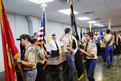 Elburn Memorial Day Ceremony