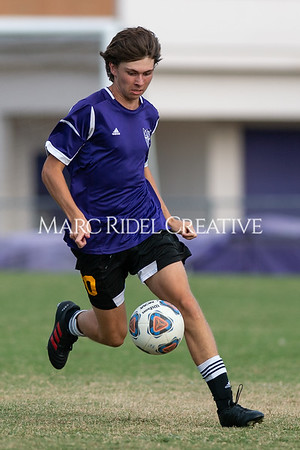 Broughton soccer vs Millbrook. October 7, 2019. D4S_5777