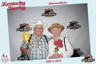 Prairie Meadows Kentucky Derby