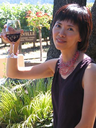 Napa & Sonoma Winery 2005