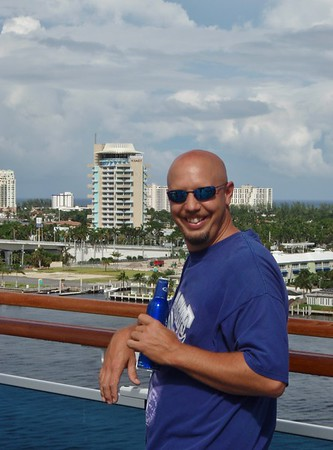 Ft Lauderdale - Sailaway