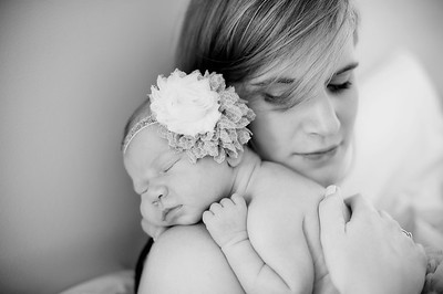 Nadine Newborns