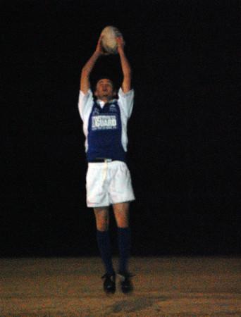 Rugby Feb 8, 2008