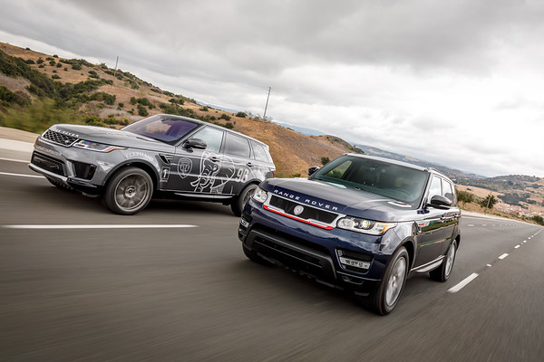 Rover Duo