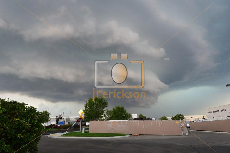 Boise Storm 9-5-2013