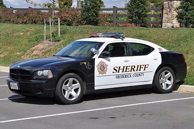 Frederick County Sheriff