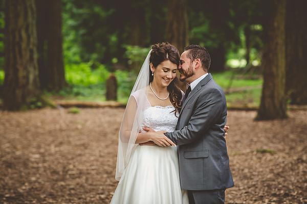 Drew & Julia | Married