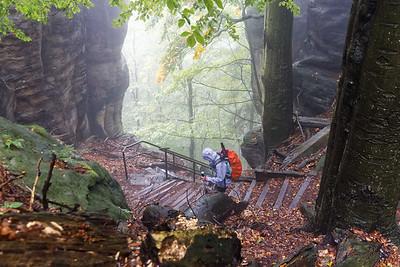 24-09 - 3ème étape : Hohnstein - Altendorf
