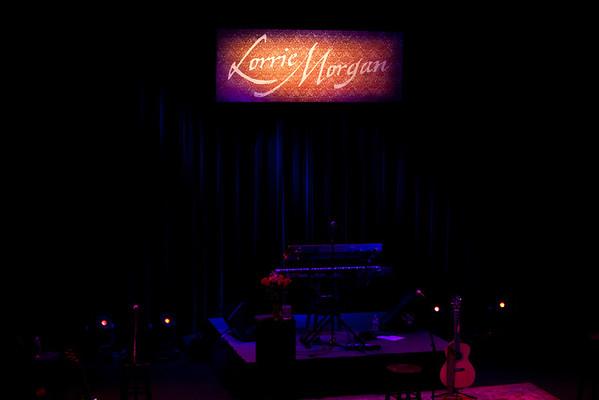 Lorrie Morgan 2012