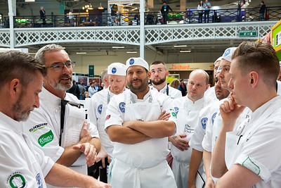 NCOTY - Competition London