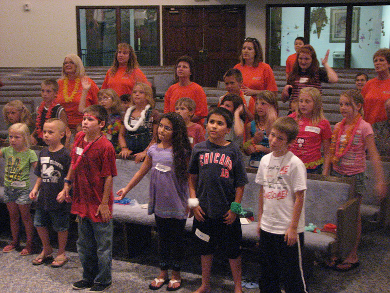 IA Council Bluffs First & Emmanuel Nazarene VBS July 2010 019.JPG