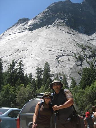 Viva Yosemite