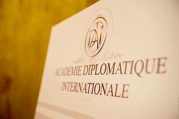 Academie Diplomatique Internationale