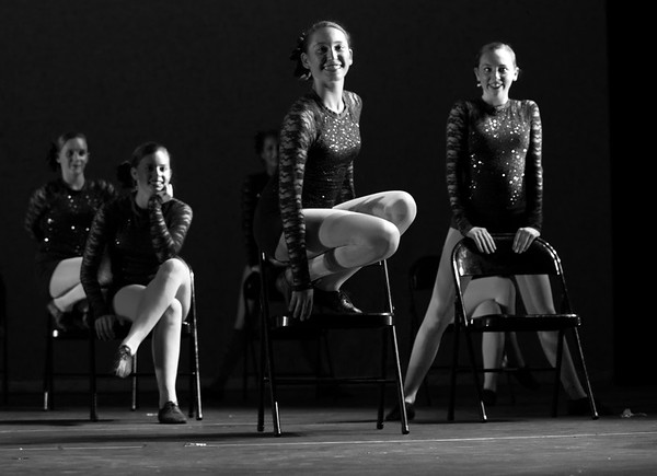 Dance Recital 2015