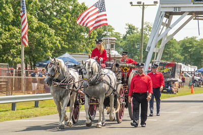2019 NYS Parade hosted by Hagerman 8-18-19