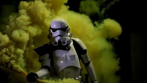 Stormtrooper Stills
