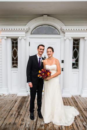 Katie & Phil's Wedding