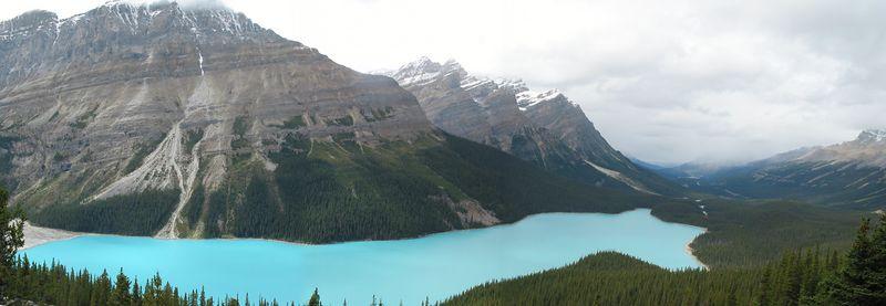 Roadtrip - Banff, Canada