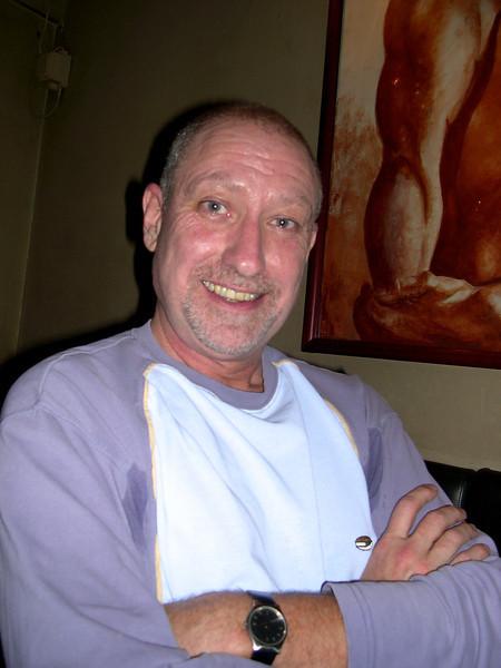 Henrik Juhl