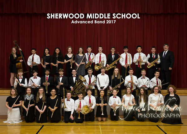 SMS Advanced Band 2017