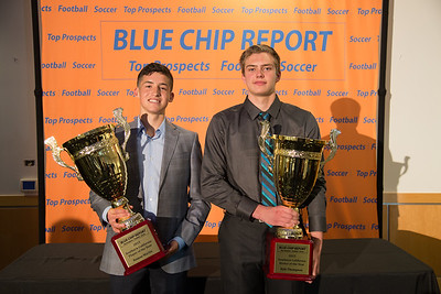 Blue Chip Report Awards 2015