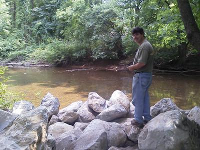 River Renovation 2012