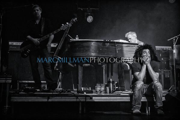 Counting Crows @ Capitol Theatre (Tue 10/23/12)