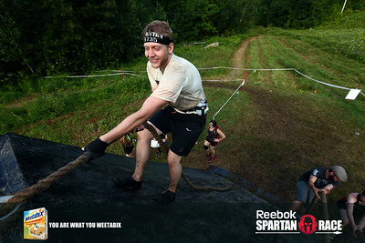 Ottawa Spartan Beast 27th July