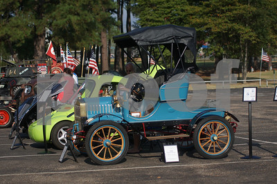 9/16/17 Chandler Retreat Car Show Benefits Texas Wounded Warrior Foundation by Travis Tapley