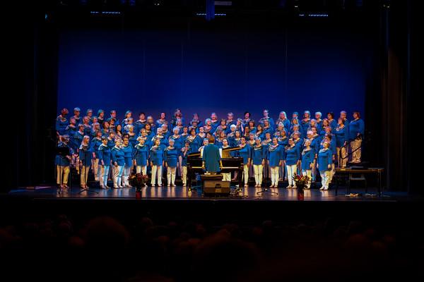 2019 HHM Alumnae Choir 20th Anniversary