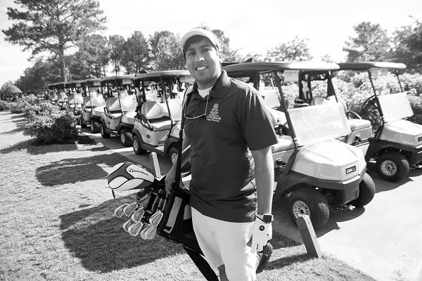 2019-05-13 - Alumni Golf Classic 2019
