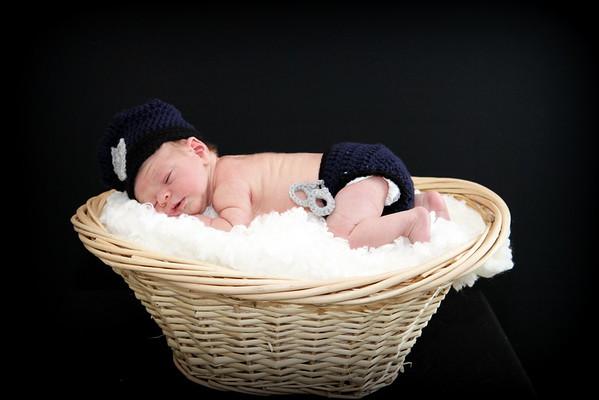 Baby DiSimone