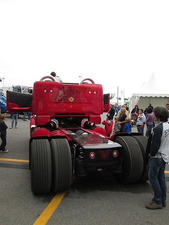 Truck Days Monza 12.10.14