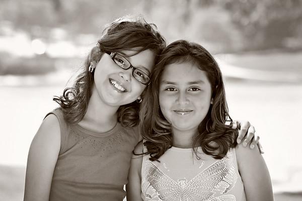 Amanda & Eileen