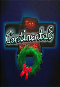 Continental Club Holiday Party