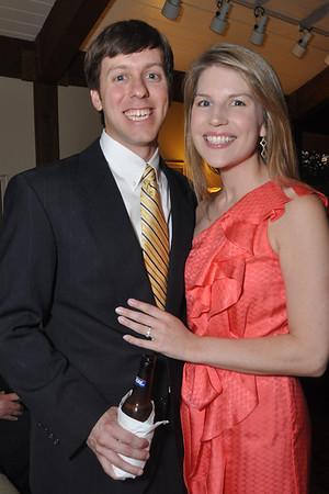 Barbara and Seth Bagwell