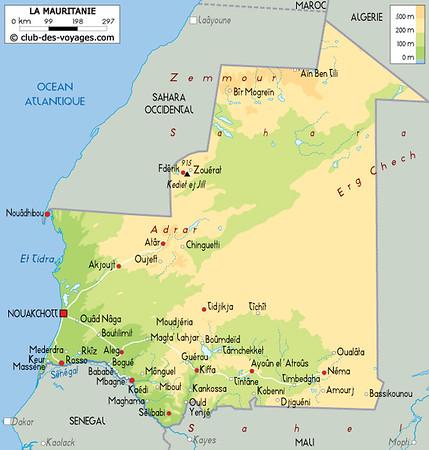 2019_10 Mauritania