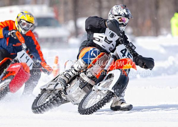 Feb.13, 2011  Final Race