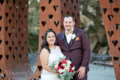 Willow Heights Wedding Christina & Ken 10-19-2018