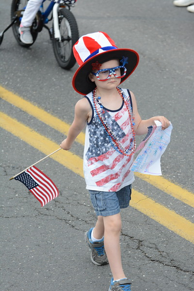 PHOTOS: Yardley-Makefield Memorial Day Parade 2018
