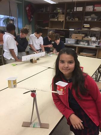 4th Grade - MakerDays