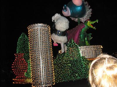Disney Day 1 12/24