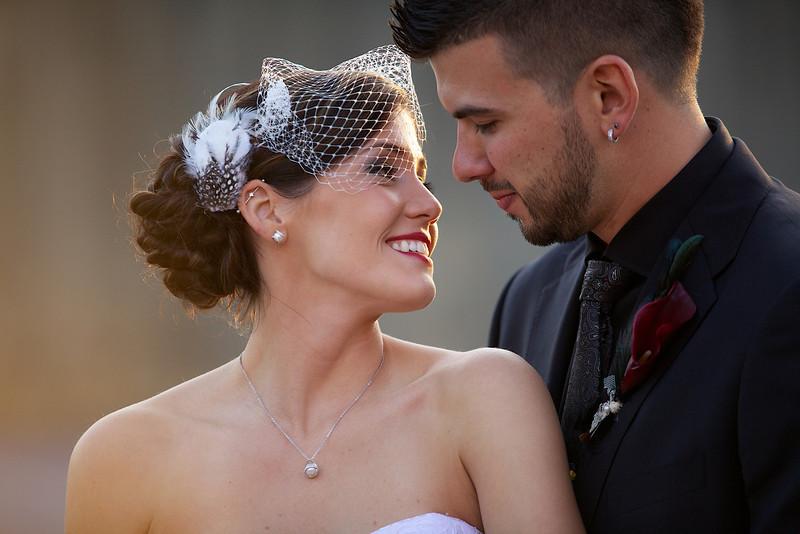 Trisha & Zack's Wedding
