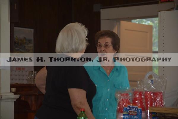 2017 Thornton-Hashaw Reunion