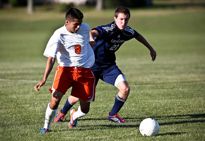Cary-Grove defeats Mchenry 2-1