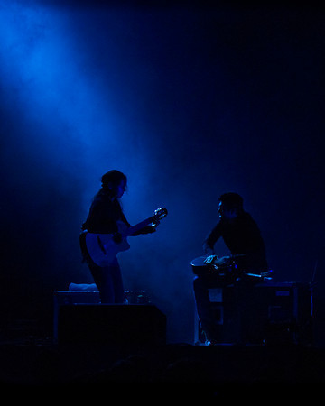 Rodrigo y Gabriela at The Greek Theatre