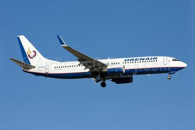 Orenair (Orenburg Airlines)