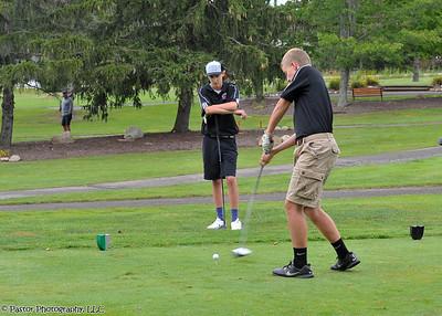 Golf - Boys JV