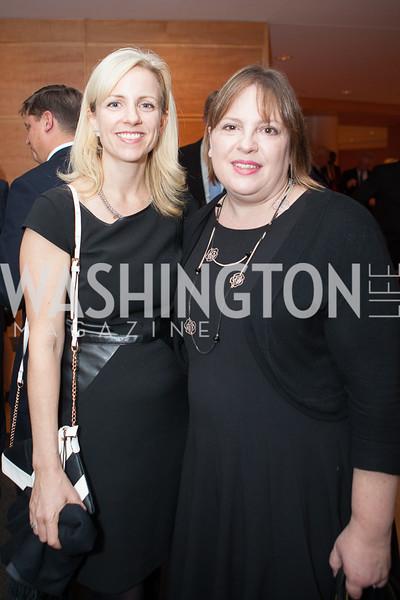 Shelly Stoneman, Lisa Hillary-Tee